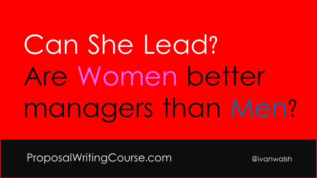 are-women-better-managers-than-men