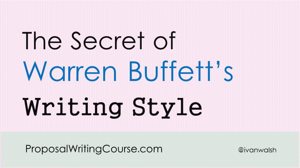 warren-buffet-writing-style