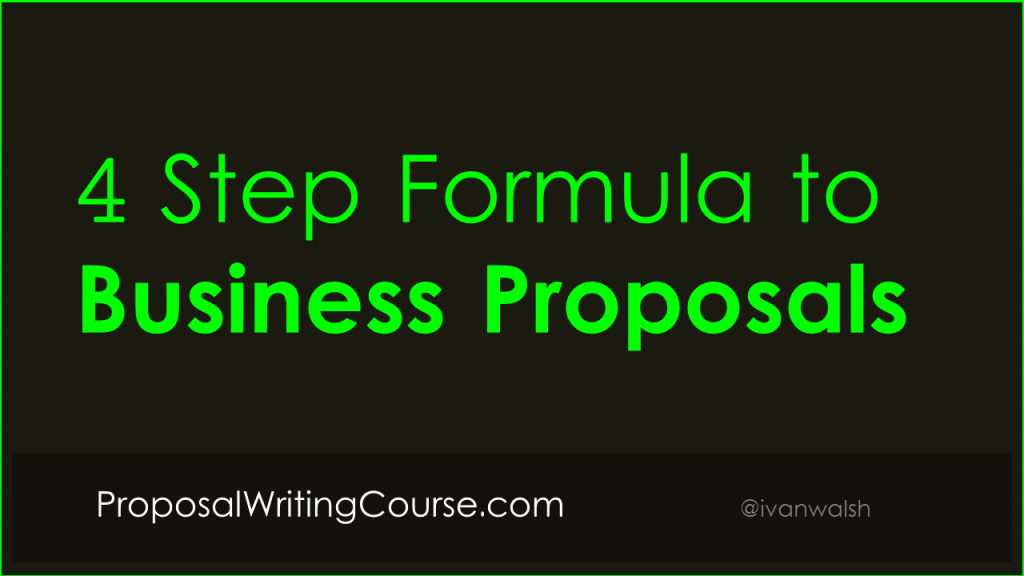 Four-Step-Strategy-Business-Proposals