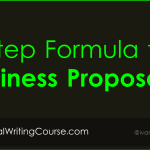 4 Step Formula for Better Business Proposals