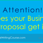 How to Write Abstracts For Business Proposals