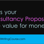 Business Proposal Development: How to Calculate the Effort Required By Funding Agencies