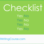 Free Checklist – Responding to Request For Proposals (RFPs)