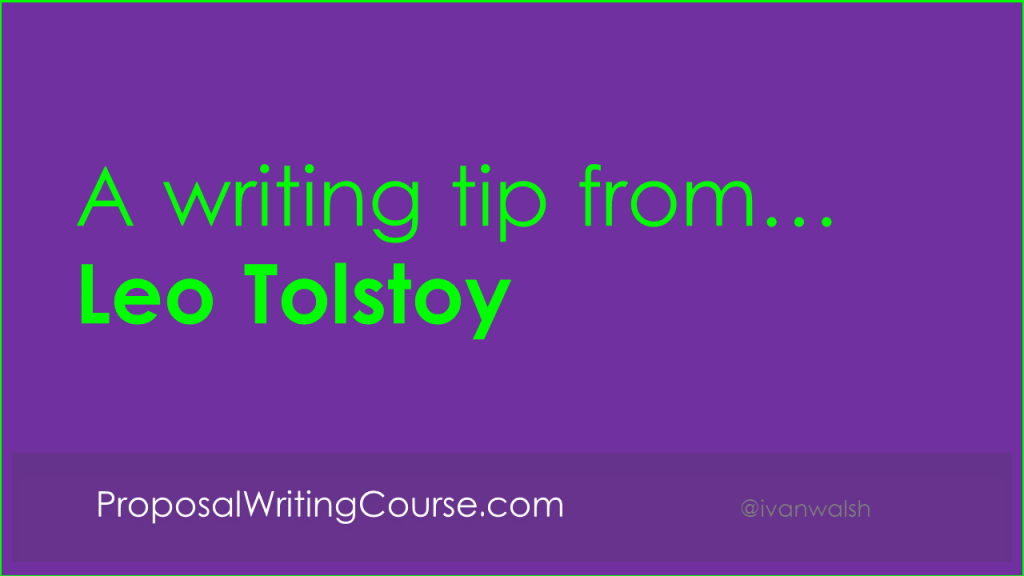 tolstoy-writing-tip